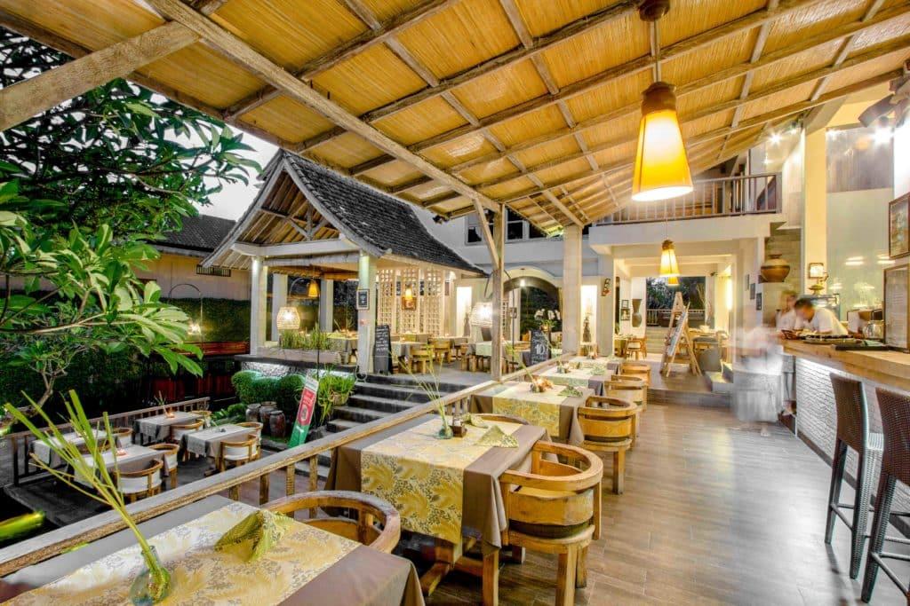 Ubud HomeMADE Resto at KajaNe