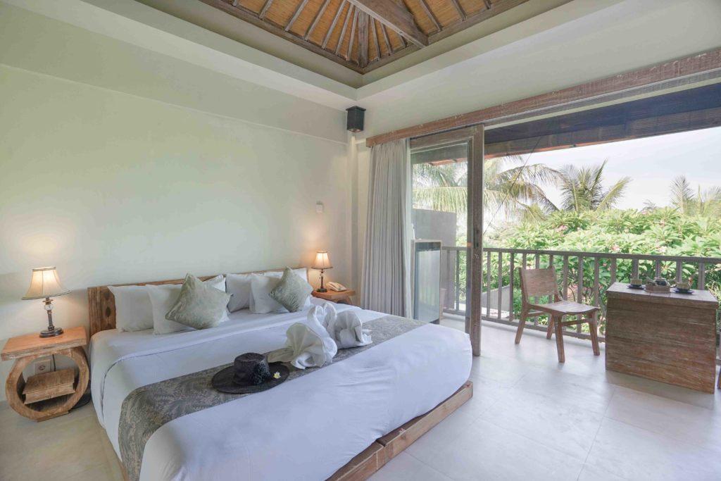 Bali Villas - Villa Ubud - Private Villa Bali - Bali Family Villas
