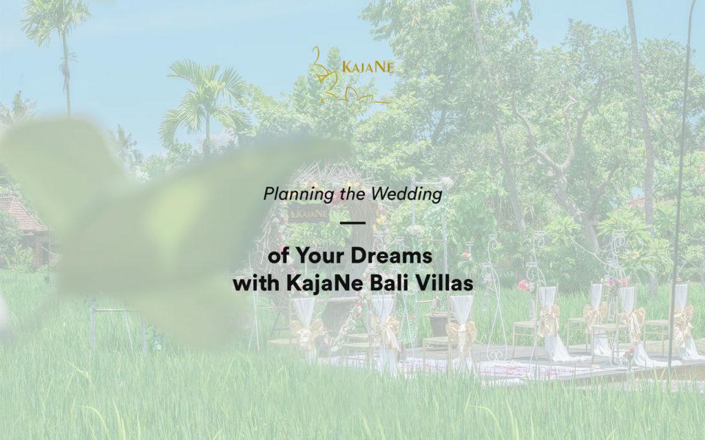Planning your wedding villa Ubud at KajaNe Bali Villas featuring our private villa in tulamben, and private villa in Ubud